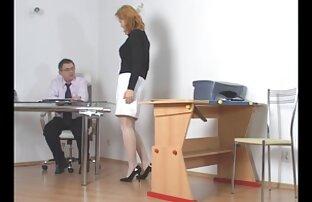 მოწიფული ქალი იაპონური ანიმე, ცოლი sanitarium ახალგაზრდა მამაკაცი.